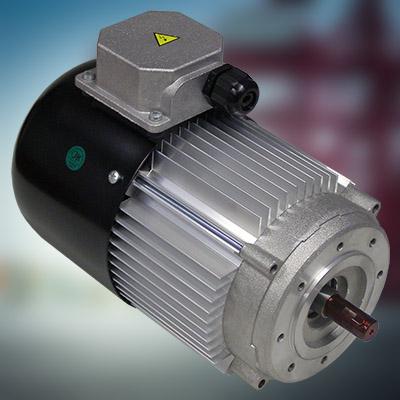 Gelijkstroommotoren dc motore dc serie r
