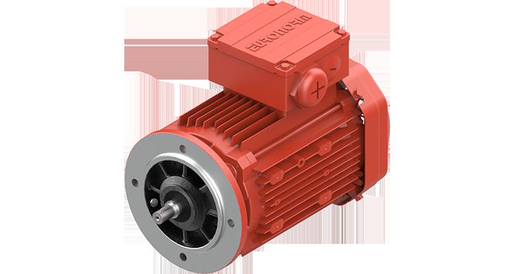 Electric motors Euronorm