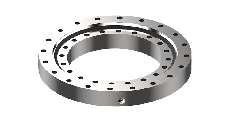 Slewing Ring Bearing Euronorm