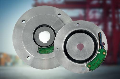Stainless Steel Encoders