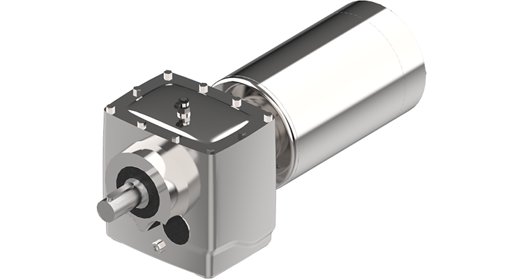 stainless steel motor gearboxes